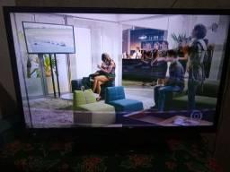 TV Semp Toshiba 40 polegadas.