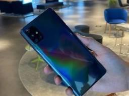 Título do anúncio: Celular Samsung A71