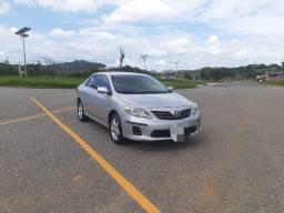 Oportunidade: Vendo ou Troco Toyota/Corolla Gli 16V Automático