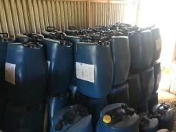Bombona Plástica 50 litros e 70 kg