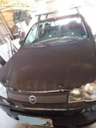 Fiat Siena 1.0 (2006/2007)