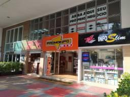 Loja no Centro de Niterói para Manutenção de computadores.
