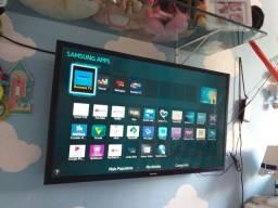 Smart TV da Samsung 32 polegadas
