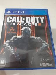 Vendo Call of Duty Black ops III