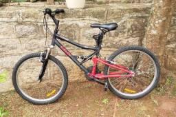 Bicicleta Caloi Shok 21v