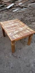 Moveis de alta qualidade em.madeira de demolição