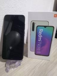 Título do anúncio: Vendo Redmi Note 8