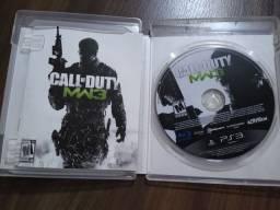 CallofDuty MW3 PS3