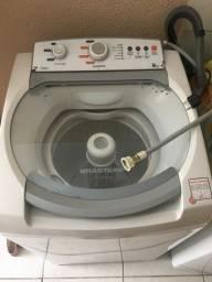 Título do anúncio: Máquina de lavar 8kg brastemp ( troco por celular )