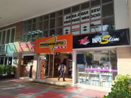 Loja no Centro de Niterói para Manutenção de Notebooks.