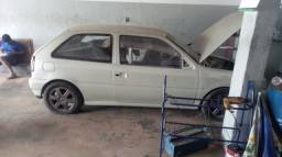 Gol CL 1.6 TURBO FORJADO