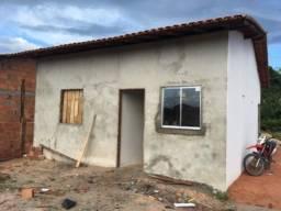 Vendo casa no Jardim Castanhal 2.