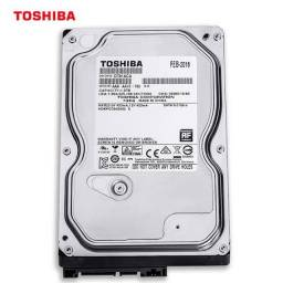 HD 1tb Toshiba