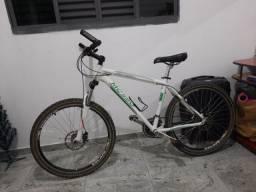 Bike MOSSO Odyssey