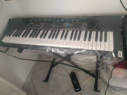 Teclado Digital Keyboard Casio CTK-2550