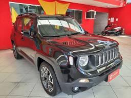 Jeep renegade longitude muito novo!!!! ipva 2021 grátis!!!
