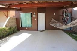 Casa 3/4 sendo duas,suíte em condomínio fechado bairro parque ipê