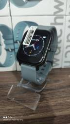 P8 relógio inteligente CINZA (disponível em todas as cores)