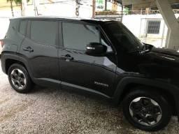 Jeep Renegade 1.8 Flex Automático 2019