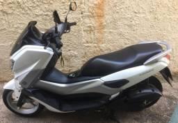 Yamaha Nmax 160 Abs 2017 (Excelente estado)