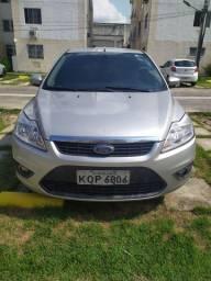 Ford Focus 2.0 2012 com GNV