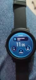 Relógio Smartwatch ticwatch e