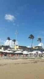 Hotel com Apart Hotel Itapuã, frente mar
