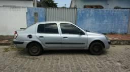 Vendo Renault clio sedan - 2005