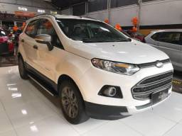 FORD ECOSPORT 2012/2013 1.6 FREESTYLE 16V FLEX 4P MANUAL - 2013