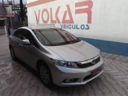 Honda Civic Lxr 2.0 Aut - 2014