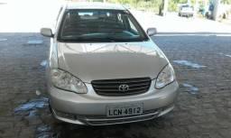 Vendo Corolla XEi 2004 extra - 2004
