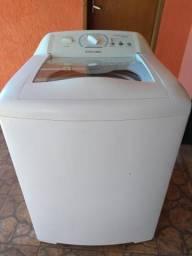Máquina de lavar faz tudo Electrolux 12 kg