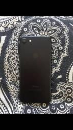 Iphone 7 128 gigas black matte