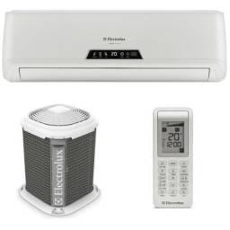 Ar condicionado electrolux 12.000 btus