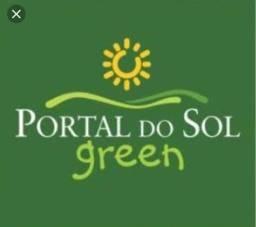 Lote portal do sol green Reserva da coroa