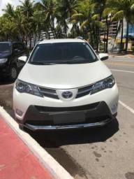 Toyota RAV4 4X4 2013 - 2013