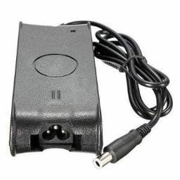 Fonte para Notebook DELL 90W 19.5V - 7.4x5.0mm- NOVA