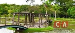 Terreno em condomínio no Loteamento Portal do Sol 2 - Bairro Portal do Sol II em Goiânia