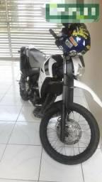 Yamaha XT660 - 2012