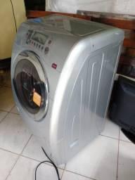 Lava e seca Brastemp R$ 320
