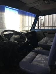 Caminhão VW 7100 Turbo - 1994