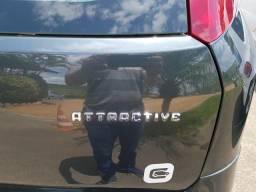 Fiat Punto atrative - 2012