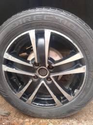 Troco rodas 15 em 13 ou 14