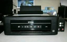 Impressora EPSON ECOTANK L355