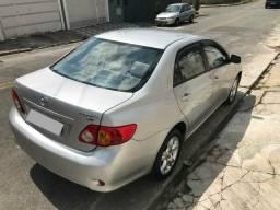 Corolla top - 2010