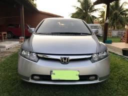 Honda New Civic - 2007