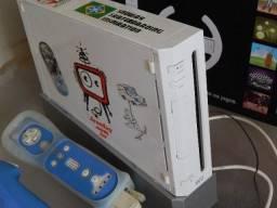 Nintendo Wii Completo + Kit Acessorios