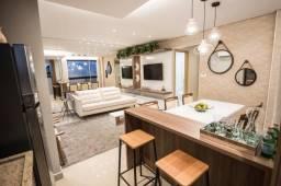 Cerrado Family Home, Setor Aeroviário, 2Q e 3Q ( 60 a 86 m²)