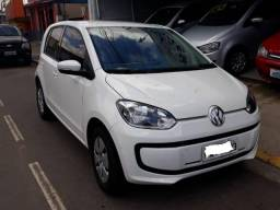 Vw - Volkswagen Up! Imotion * impecável - 2015