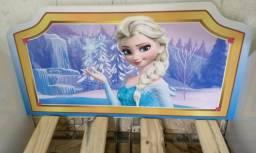 Cama da Frozen ? Parcelo e Entrego grátis